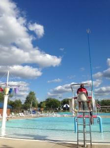 Bloomington Pool
